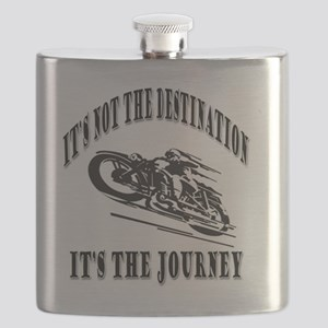 It's the Journey Flask